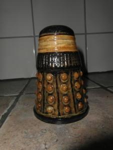 """Projekt """"Dalek"""" dr Who"""